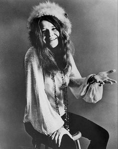 Even though she died 45 years ago, Janis Joplin still has one of the most recognizable voices in rock. Dubbed The Queen of Psychedelic Soul, she sang hard and played hard. Her lifestyle eventually caught up with her when she died of a drug overdose at 27.