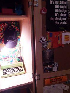 A nice place to write a story My Art Studio, Art Blog, Arcade, The Good Place, My Arts, Writing, Interior Design, Nice, Artist