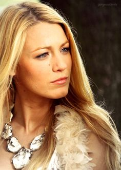 """Blake Lively. #BlakeLively. """"I often think that a beauty mark like a facial mole may enhance your outer beauty, but your real beauty is in the Kindness of your heart."""" - Deodatta V. Shenai-Khatkhate"""