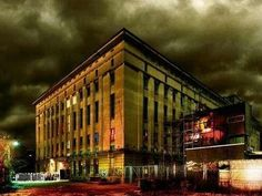 In order to notice a truly memorable night from the city, you have to check out the Berghain and Panorama bar.