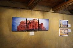 "Little Gallery artist Seth Critchley's ""From Arizona"" is on display through February 7, 2014!  #NationalHistoricDistrict #DeGrazia #Artist #Ettore #Ted #GalleryInTheSun #ArtGallery #Gallery #Adobe #Architecture #Tucson #Arizona #AZ #Catalinas #Desert #LittleGallery #Exhibition #FromArizonaArtShow"