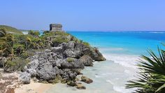 Wikipedia picture of the day on July 19 2017: Tulum is the site of a Pre-Columbian Maya walled city serving as a  https://t.co/KG8zWcG4AO