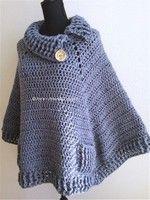 #Omslagdoek #sjaal #haakpatroon #patroon #haken #gehaakt #crochet #pattern #scarf #shawl #poncho #DIY #recht #capuchon #zak #handenwarmer #zakken #recht #vierkant #square