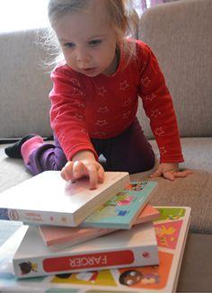 Flott bokklubb for små lesere med fokus på bøker og bare bøker. Plastic Cutting Board