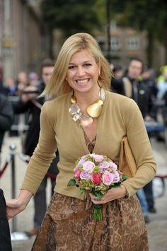 Koningin Máxima gastvrouw bij Paleissymposium 'Duurzame Caraïben' | ModekoninginMaxima.nl