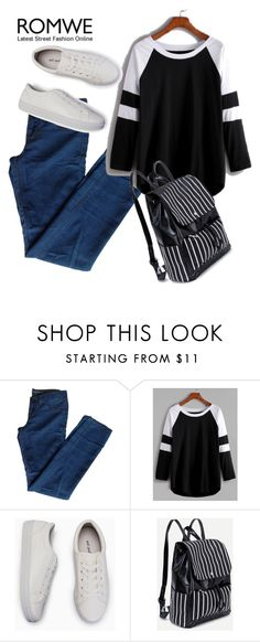 """""""Untitled #239"""" by aazraa ❤ liked on Polyvore featuring J Brand"""