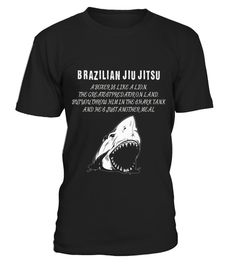 # Brazilian Jiu Jitsu T shirt The Ground Is My Ocean Shark .  HOW TO ORDER:1. Select the style and color you want: 2. Click Reserve it now3. Select size and quantity4. Enter shipping and billing information5. Done! Simple as that!TIPS: Buy 2 or more to save shipping cost!This is printable if you purchase only one piece. so dont worry, you will get yours.Guaranteed safe and secure checkout via:Paypal | VISA | MASTERCARD