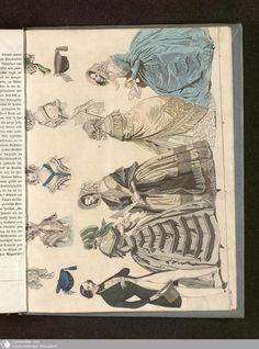 441 - No. 25. Tagesbericht für die Modenwelt. - Allgemeine Moden-Zeitung - Seite - Digitale Sammlungen - Digitale Sammlungen