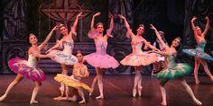 La Bella Durmiente del Russian National Ballet despertará en el Teatro Olympia de Valencia el 16 de noviembre.