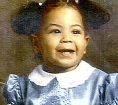 Guess Who These Cute Kids Turned Into -- Part 1 Beyonce And Jay Z, Halo Beyonce, Beyonce Family, Beyonce Coachella, Beyonce Style, Celebrity Baby Pictures, Celebrity Babies, Bruce Willis, Showgirls
