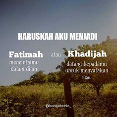 Ukhti mau jadi seperti fatimah atau khadijah ?  Tag sahabat kamu . . Follow @cintazakat Follow @cintazakat  #cintazakat #Zakat  Sumber : @catatan_ayy https://ift.tt/2f12zSN