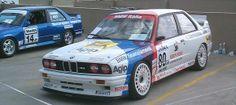 E30 M3 GR.A.