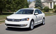Recall Alert: 2012-2013 Volkswagen Passat - http://www.justcarnews.com/recall-alert-2012-2013-volkswagen-passat-2.html