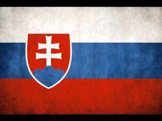 Himno Nacional de Eslovaquia/Slovakia National Anthem - YouTube
