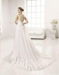 Vestidos de bodas en pamplona