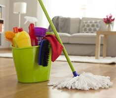 10 Tasks You Probably Forgot to Put on Your Spring Cleaning List - Dirt lurks in some surprising places. Make your spring cleaning extra-thorough with our checklist. Cleaning Services Prices, Safe Cleaning Products, House Cleaning Services, Cleaning Caddy, Cleaning Hacks, Cleaning Supplies, Spring Cleaning List, Professional House Cleaning, Professional Cleaners