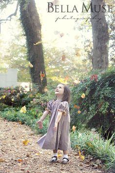 #fall #leaves #joy © Bella Muse | www.Bella-Muse.com