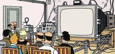 Les Aventures de Tintin - Les Bijoux de la Castafiore