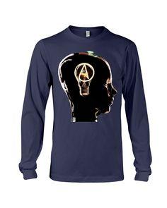 4e2dbe5a 8 Best Atheist Shirts images   Atheist shirts, Depressing, A circle