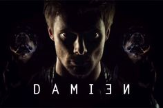 Damien Trailer: A&E's TV Series Continuation of The Omen - Film Junk