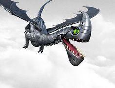 Dragonpedia   Explore   How to Train Your Dragon