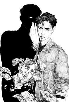 TOXIC SYNESTHESIA, Best French Art Blog