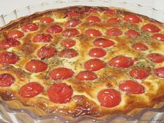 Recetas+Monsieur+Cuisine:+Tarta+de+Gorgonzola