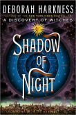 Shadow of Night (All Souls Trilogy #2) Love all these book! Historical fiction is the most fun books to read, in my humble opinion.