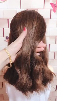 🌟Access all the Hairstyles: – Hairstyles for wedding guests – Beautiful hairstyles for school – Easy Hair Style for Long Hair – Party Hairstyles –. Little Girl Hairstyles, Hairstyles For School, Braided Hairstyles, Short Hairstyle, Medium Hair Styles, Curly Hair Styles, Hair Upstyles, Long Hair Video, Wedding Guest Hairstyles