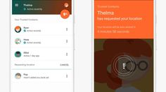 Google Addresses Travel Safety, Privacy With New Trusted Contacts App