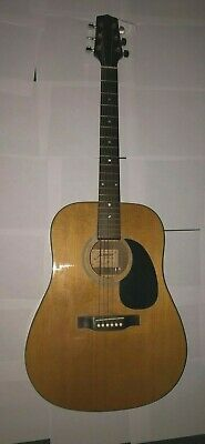 Jasmine By Takamine Acoustic Guitar S33 Guitar Acoustic Acoustic Guitar