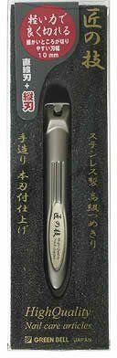 Amazon.co.jp: ステンレス製 高級つめきり(直線刃): ヘルス&ビューティー