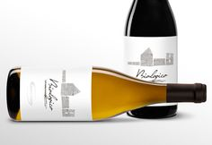 Biologic Wine Cellar Tollo on Packaging of the World - Creative Package Design Gallery