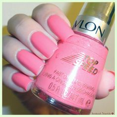 Revlon Candy - Swatch