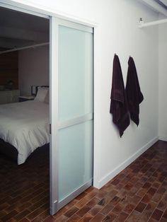 Wall Slide Doors 023