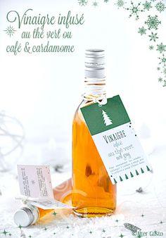 Simplissime, économique, étonnant… Que demander de plus à un cadeau ? Ah oui… Gourmand ! Très gourmand ! Toussa, moi j'adore. :)