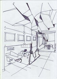 Oficina de los arquitectos / Spaces Architects@ka