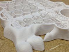 3ders.org - The art of 3D print failure | 3D Printing news