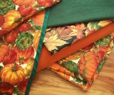 Inspired Autumn - Seasonal Crafting
