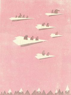 Jing Wei Illustration