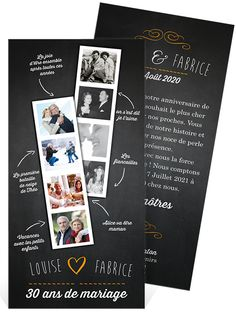 carte invitation anniversaire 40 ans personnalisable a. Black Bedroom Furniture Sets. Home Design Ideas