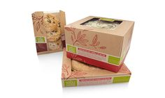 Duffy & Partners' Whole Foods Market Bakery Boxes