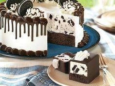 Baskin Robbins Oreo Ice Cream Cake Calories Best Cake 2017