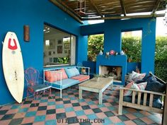 1000 images about ambientaciones casas jardines etc on pinterest ideas para bedroom for Jardines chicos decoracion