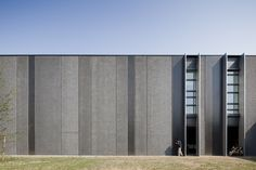 HIC*: GEZA | New Headquarters and Production Complex for PRATIC, Italy