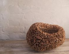 Tim Johnson - Basketmaking - Working with Rush, Grasses, Bark and other softmaterials.