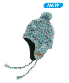 Waterproof beanie Hat with Ear flaps