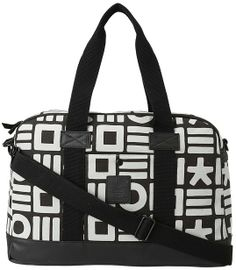 Hex - Laptop Duffel (Black/Grey/Haze) - Bags and Luggage on shopstyle.com