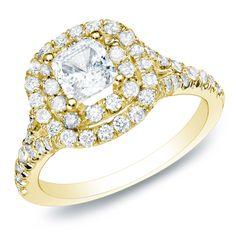 Custom Design Jewelry Diamond Wedding Rings Orlando
