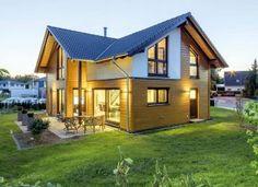 Es ist nie zu spät für das Traumhaus. Foto:  Stommel Haus GmbH // Mehr auf livvi.de